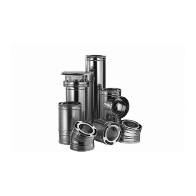 Chimney Pipe Ventilation Pipe DuraVent Pipe